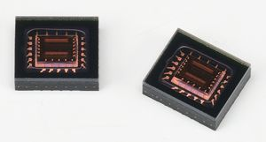 Real-Time Distance Image Sensor Detects Obstacles  Hamamatsu introduces a new distance image sensor  Hamamatsu Corporation has introduced a new distance image sensor the S12973-01CT. It is capable of real-time distance measurement and can be used for applications such as obstacle detection by autonomous cars and robots shape recognition by robots intrusion detection and motion capture.   The S12973-01CT has a linear array of 64 pixels with a pixel pitch of 22 µm and pixel height of 50 µm. It…
