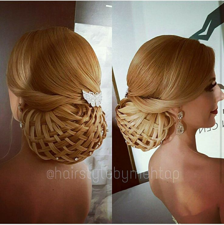 prom hair styles for 413 best peinados de novia images on bridal 6553