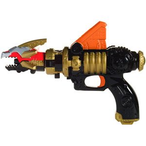 Power Rangers Blaster - Caden