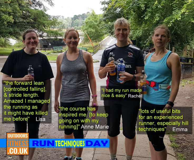 Saturday 22nd July 2017 saw Lisa, Anne-Marie, Rachel and Emma make great strides on their run techniques with #OutdoorsFitness, all enjoyed their eggs and bananas :) Tickets will soon be ready for the next one day courses:. * 12th August - #Belfast #ShawsBridge * 19th August - #Ballymena #Galgorm * 26th August - #Portstewart #EastStrand The courses are designed to run with low numbers, this ensured you get the highest possible service. It also means i don't have to boil endless amounts of…