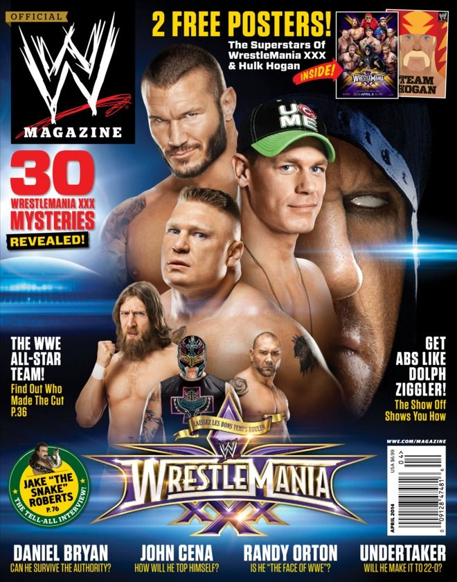 wwe magazine april 2012 pdf free