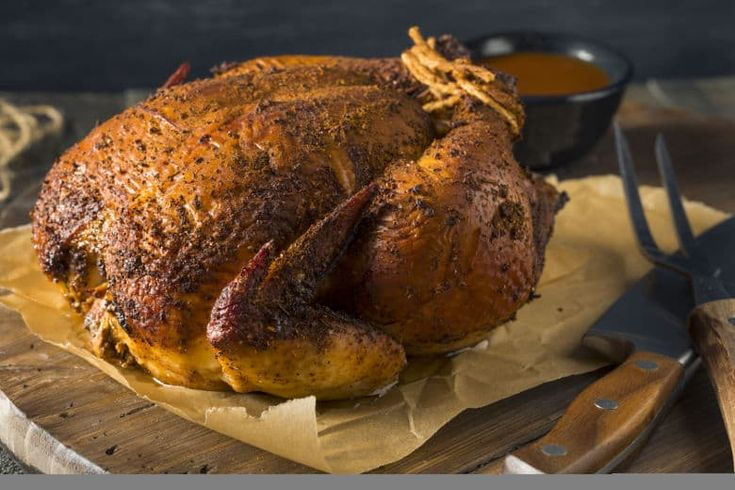 Smoking a chicken already packs in the flavor, but a good smoked chicken rub recipe can elevate things even further. Here's 3 of the best we've ever found.