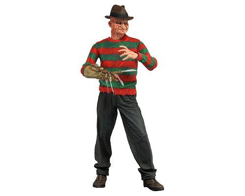 Фигурка Neca Фредди-геймер серия 4 - Кошмар на улице Вязов - A Nightmare On Elm Street