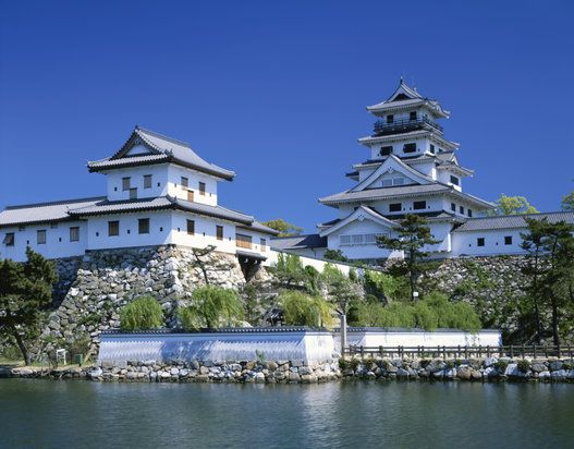 日本の城ベスト20を発表 あの城が2年連続でトップ【画像集】