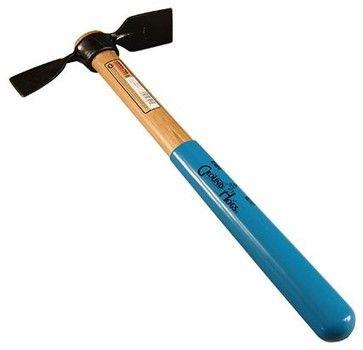 Council Tool Cutter Mattock - modern - gardening tools - other metro - Garden Tool Co.
