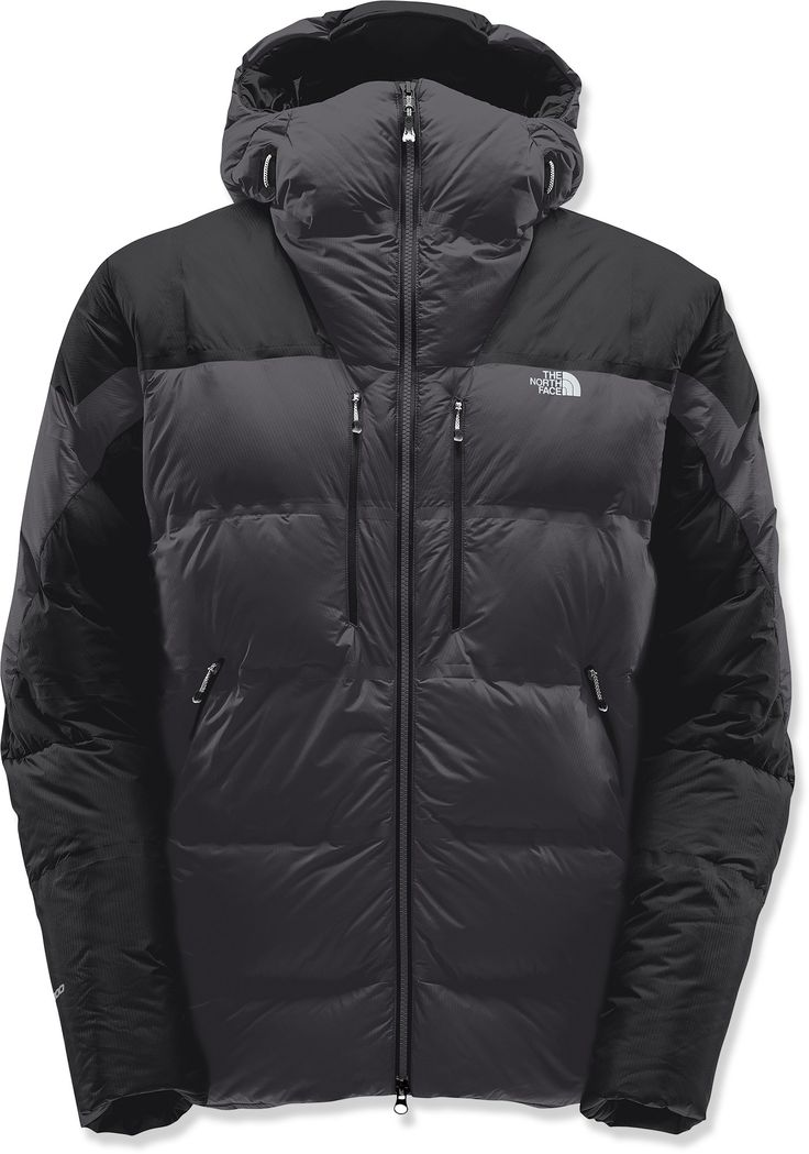 The North Face Male Summit L6 Down Jacket - Men's