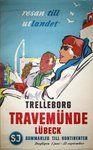 SJ Trelleborg Travemünde Lübeck