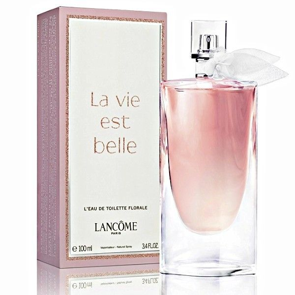 La Vie Est Belle Florale Perfume by Lancome. | Lancome