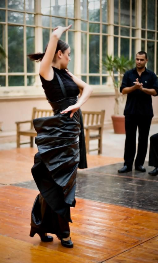 Flamenco Dance Pictures