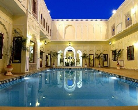 The Raj Palace, Jaipur | HolidayMe.com