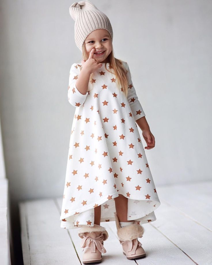 So lovely dress by Miko kids