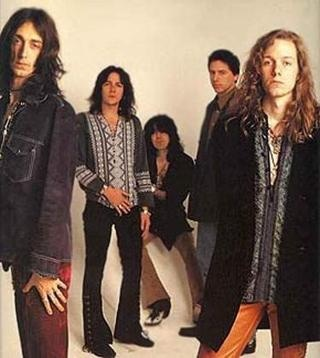 The Black Crowes............................