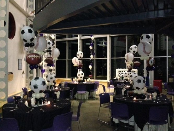 ... Roberts Designs - Special Birthday Celebrations - Lehigh Valley, PA