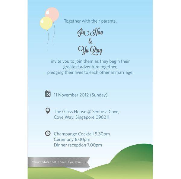 Best 25+ Wedding invitation card wording ideas on Pinterest - invitation card for get together