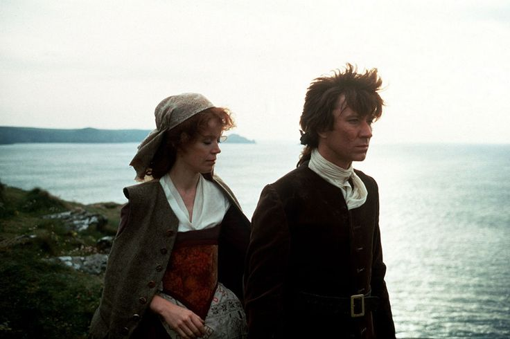 Ross and Demelza 1780's
