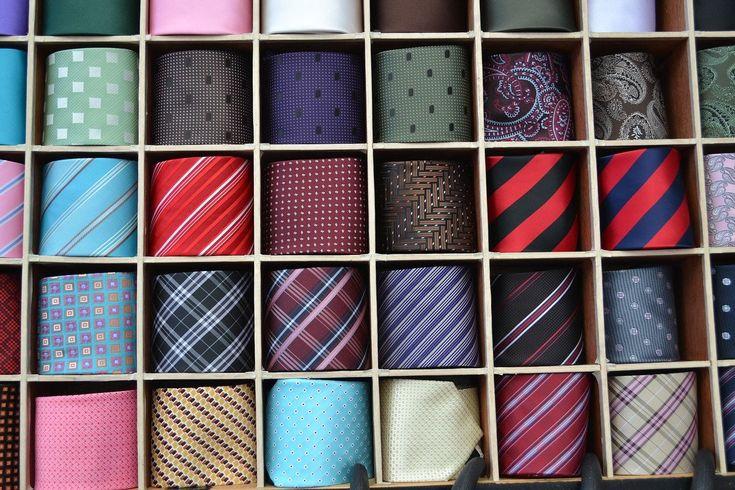 Gravata De Seda Homem Vendas - Foto gratuita no Pixabay Color Schemes Design, Blue Color Schemes, Color Combos, Office Fashion Women, Womens Fashion For Work, Lava, Greys Anatomy Br, How To Store Ties, Color Combinations For Clothes