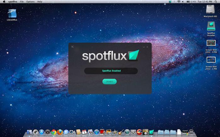 Spotflux Premium Crack Full With License Key [Latest]