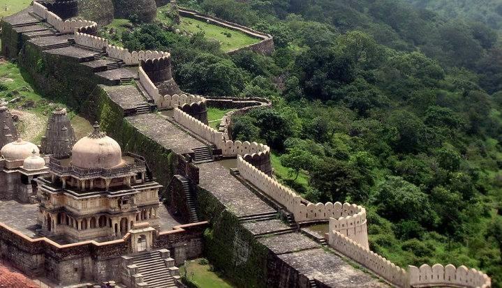 Kumbalgarh Rajasthan