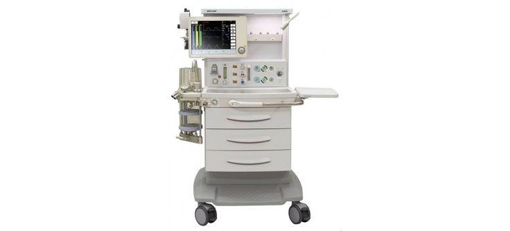 MAQUINA DE ANESTESIA ORICARE A9800 - VentasMedicas.com.mx