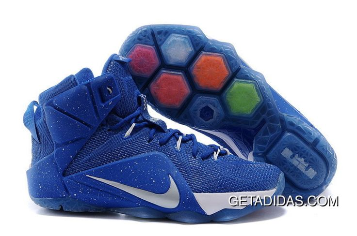 http://www.getadidas.com/lebron-12-sapphire-blue-white-shoes-topdeals.html LEBRON 12 SAPPHIRE BLUE WHITE SHOES TOPDEALS Only $87.23 , Free Shipping!