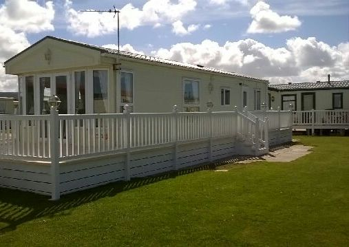 Luxury 3-bedroom family caravan for rent on Whitehouse Leisure Park, Abergele, North Wales http://www.rentmycaravan.com/properties/whitehouse-leisure-park-towyn-abergele-north-wales/