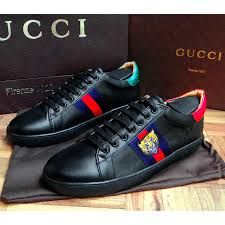 a9e9fcbde Tenis Gucci Para Bebe Precios