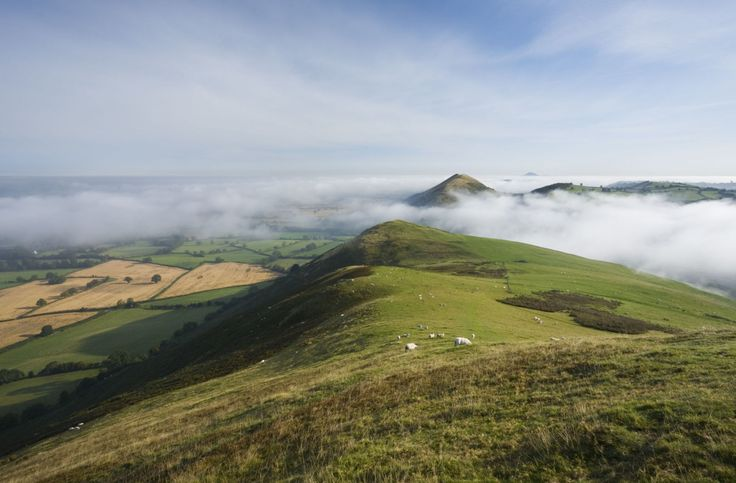 Explore the Shropshire Hills