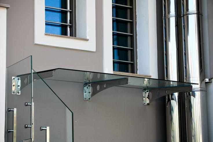 Στέγαστρα | Andos Glass