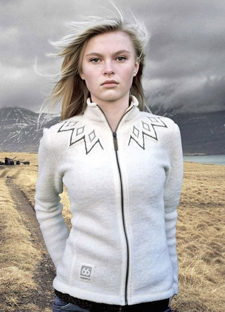 The Iconic Icelandic Sweater: Past and Present