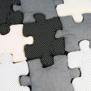 Créer un puzzle de coussins | Idée Créative | DIY Création et décoration