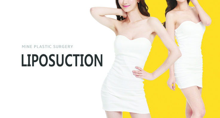 The surgery of liposuction may lead to some pain and bruising therefore it is recommended to wear compression garment for net two to three months.