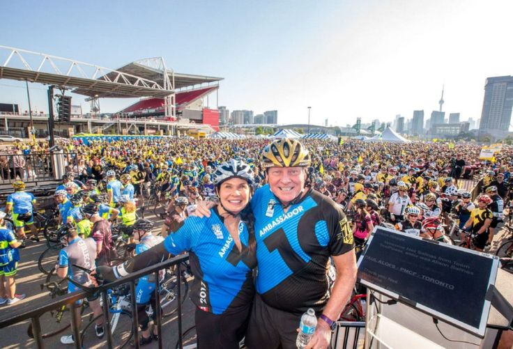 Ride to Conquer Cancer raises a record-breaking $20,533,000