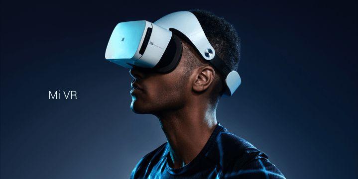 Xiaomi dévoile son casque de réalité virtuelle le Mi VR - http://www.frandroid.com/produits-android/realite-virtuelle/385972_xiaomi-devoile-son-casque-de-realite-virtuelle-le-mi-vr  #Marques, #ProduitsAndroid, #Réalitévirtuelle, #Xiaomi