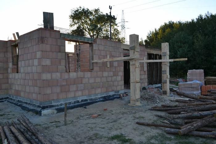 Projekt domu Agatka  #budowa #dom #projekt
