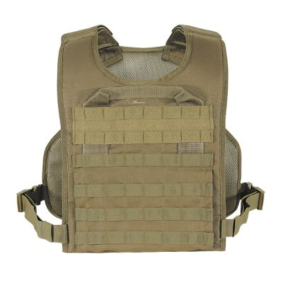 Voodoo Tactical Lightweight Plate Carrier. Available up to 5XL size