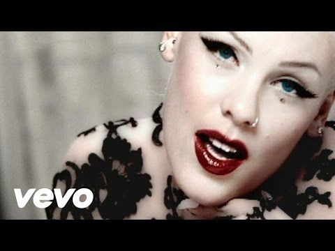 P!nk's official music video for 'U + Ur Hand'. Click to listen to P!nk on Spotify: http://smarturl.it/PSpot?IQid=PJGMR As featured o...