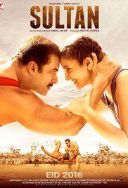 Sultan (2016) Hindi Movie Streaming High Quality 360p