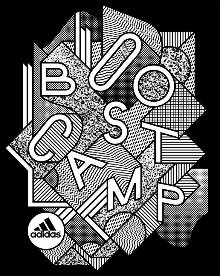 Supermundane - Boostcamp / Adidas — Lo And Behold