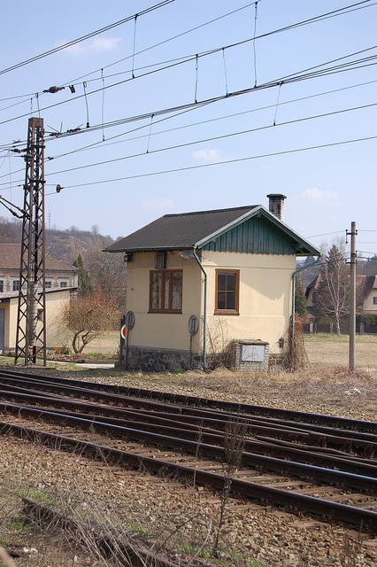 KarlStein RailStation