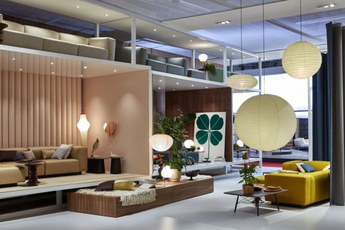 Journeys in Design! Follow our furniture buyers as they depart on an exciting journey to Milan to view some of the newest innovations in interior design!