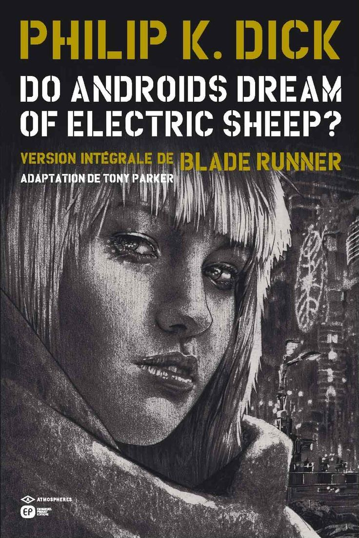 best images about philip k dick sci fi cover do androids dream of electric sheep
