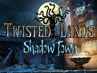 Help Mark find his missing wife and reveal the shocking secret of a mysterious abandoned island!   http://toomkygames.com/download-free-games/twisted-lands-shadow-town   #hiddenobject #tgif #friday #freedownload #casualgames #videogames #freegames