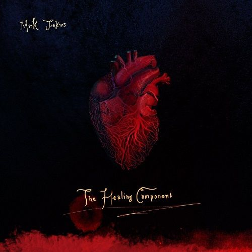 Mick Jenkins – The Healing Component (Album Stream)