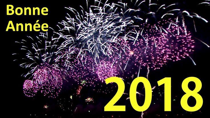 Bonne Année Bonne Santé