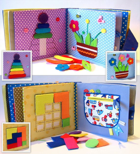 Quiet Book Cover Page Ideas : Best diy felt book ideas images on pinterest quiet