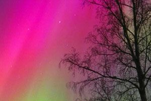 Illuminating the Northern Lights