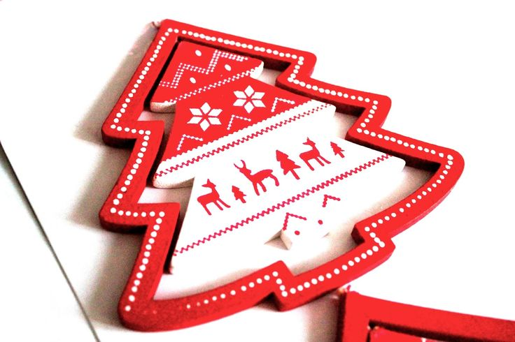 Christmas Decorations - Brunch Club