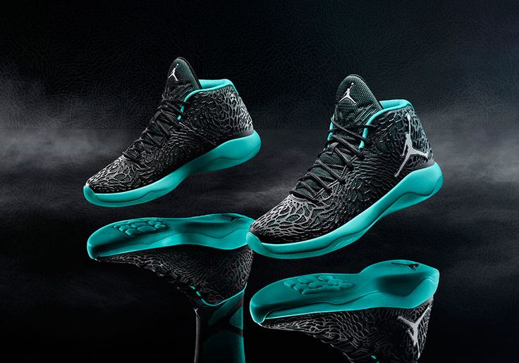 """Jordan Brand Unveils The Ultra Fly Inspired by Mike's """"Black Cat"""" Nickname Page 3 of 3 - SneakerNews.com"""