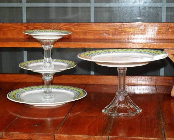 Etsy Cake Stand