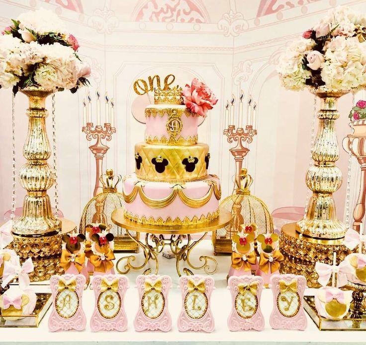 Kara S Party Ideas Royal Princess First Birthday Party: Best 25+ Royal Princess Birthday Ideas On Pinterest